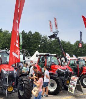 Sejem AGRA 2019 v Gornji Radgoni