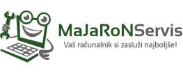 Računalniški servis MaJaRoN